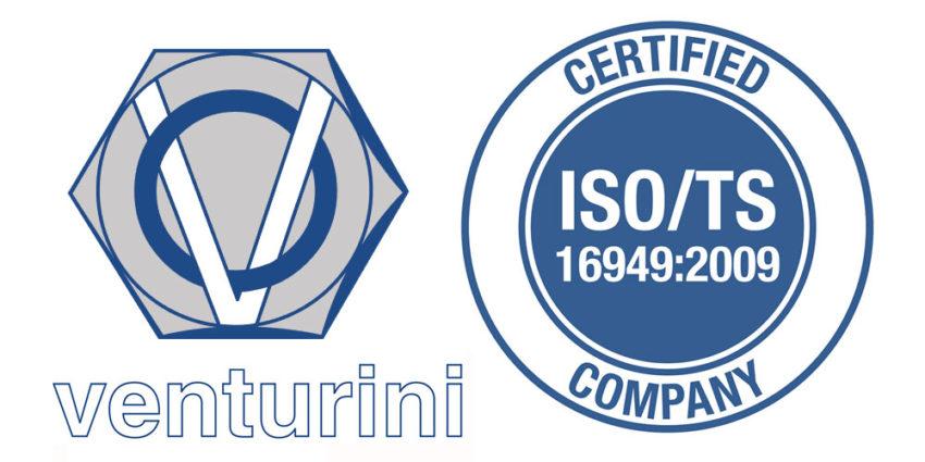venturini-azienda-certificata-iso-ts-16949-2009
